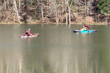 Pond Sampling